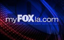 KTTV Fox LA | 8.3.2011